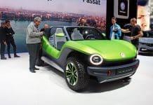Volkswagen ID Buggy The Car Expert
