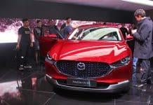 Mazda CX30 The Car Expert