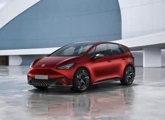 SEAT electric concept car   The Car Expert
