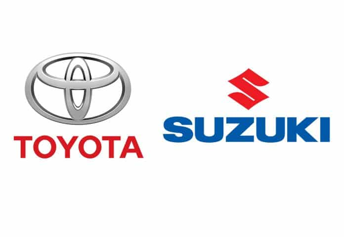 Toyota and Suzuki The Car Expert