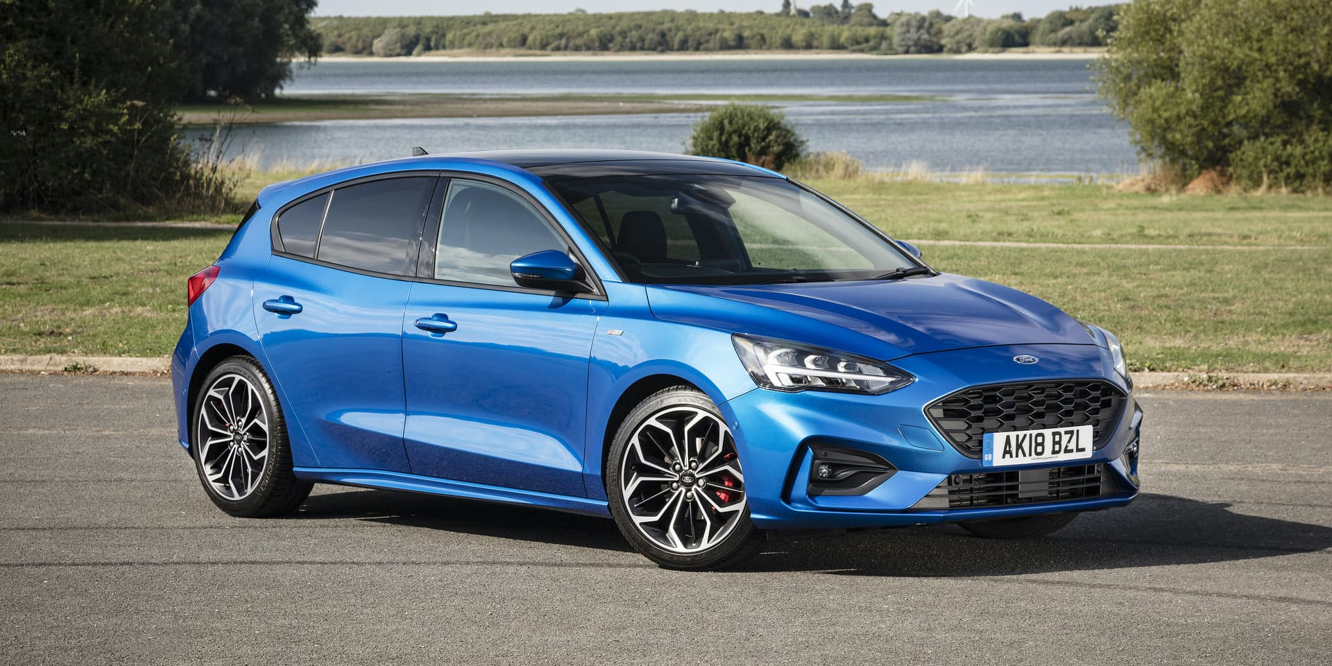 Ford Focus (2018 onwards) Expert Rating