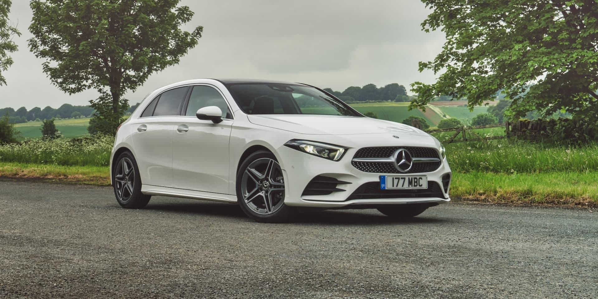 Mercedes-Benz A-Class hatchback | Expert Ratings