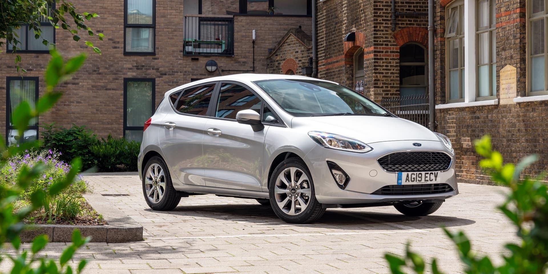 Ford Fiesta (2017 onwards) Expert Rating