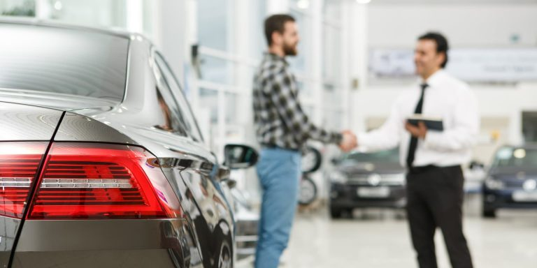 Financial watchdog to crack down on rip-off car dealers