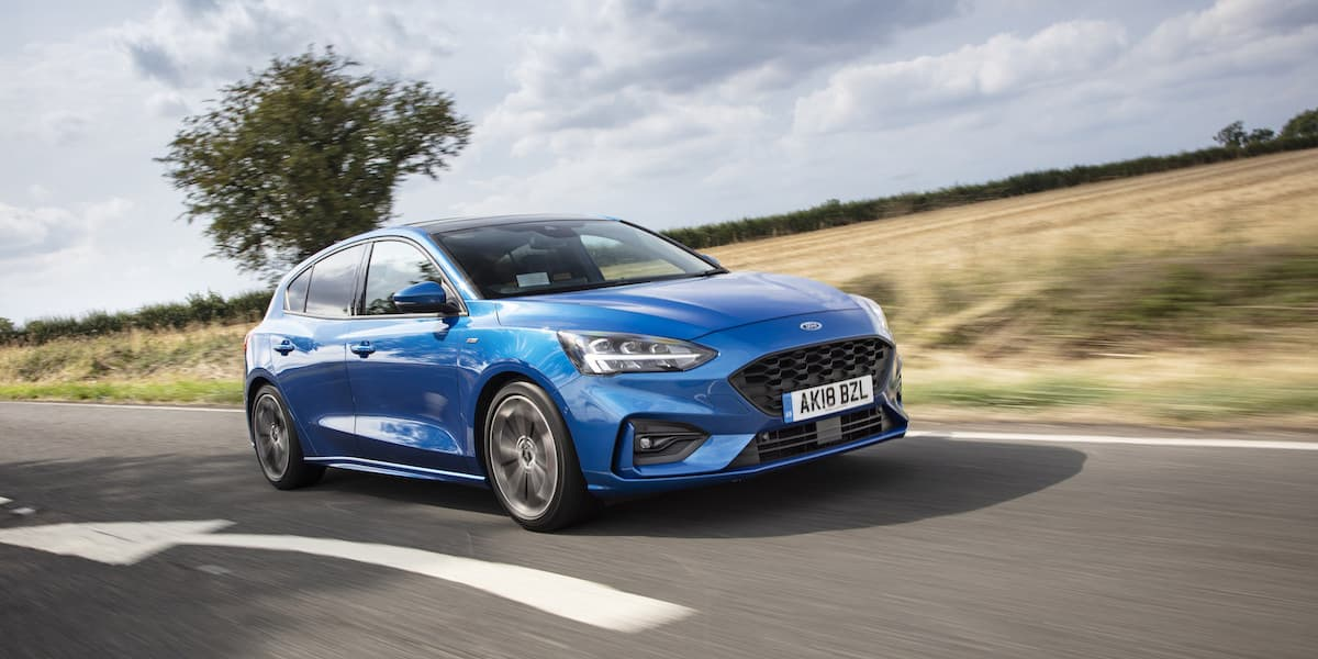 Ford Focus 2018 - ratings and reviews | Uk's best-selling cars | The Car Expert