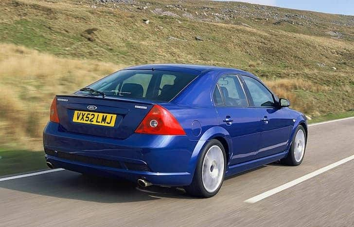 Ford Mondeo ST220 V6 | The Car Expert