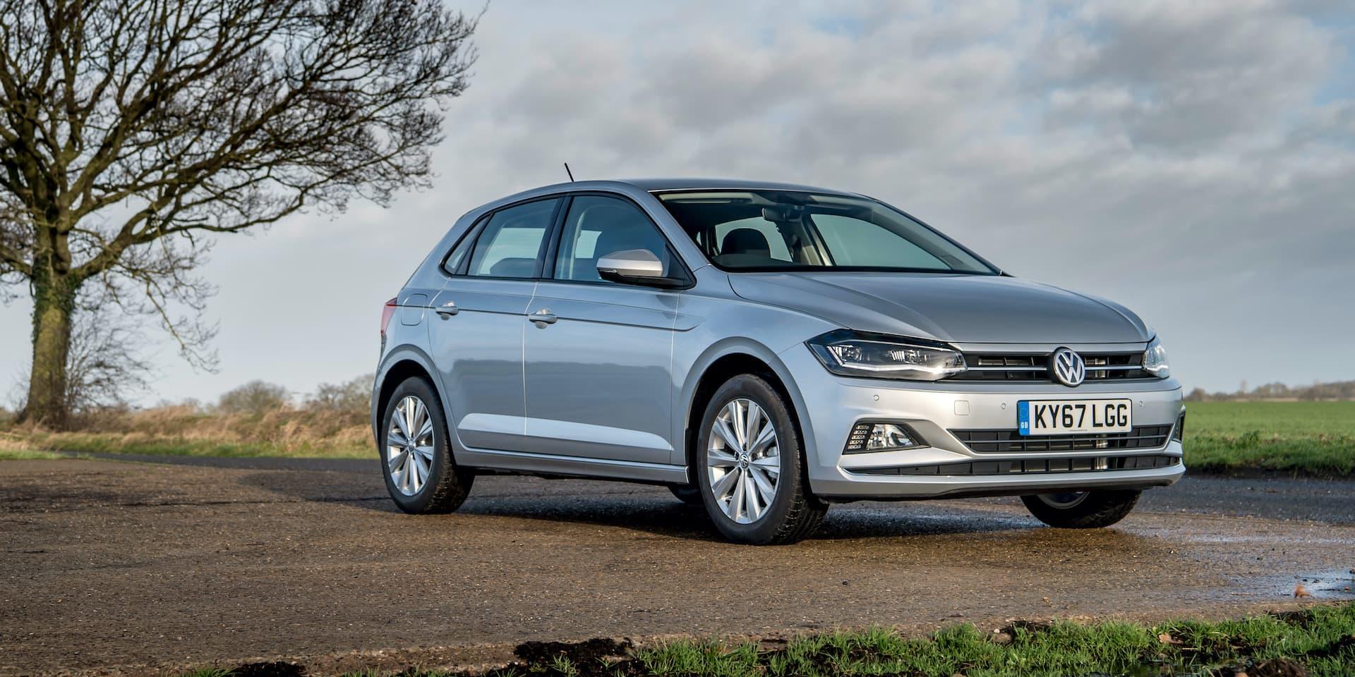 Volkswagen Polo (2018 onwards) Expert Rating