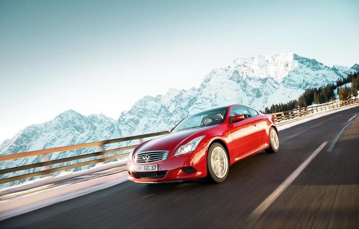 Infiniti G37 V6 | The Car Expert