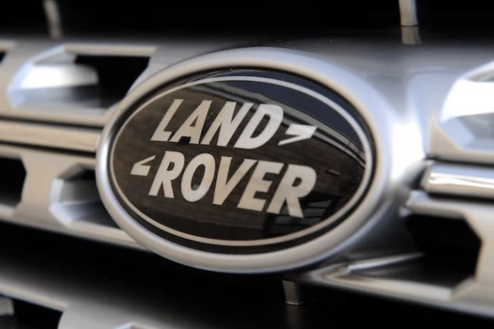 Jaguar Land Rover recalls 44,000 cars over emissions