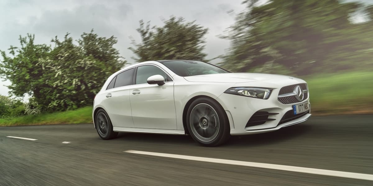 Mercedes-Benz A-Class 2018 - ratings and reviews | The Car Expert