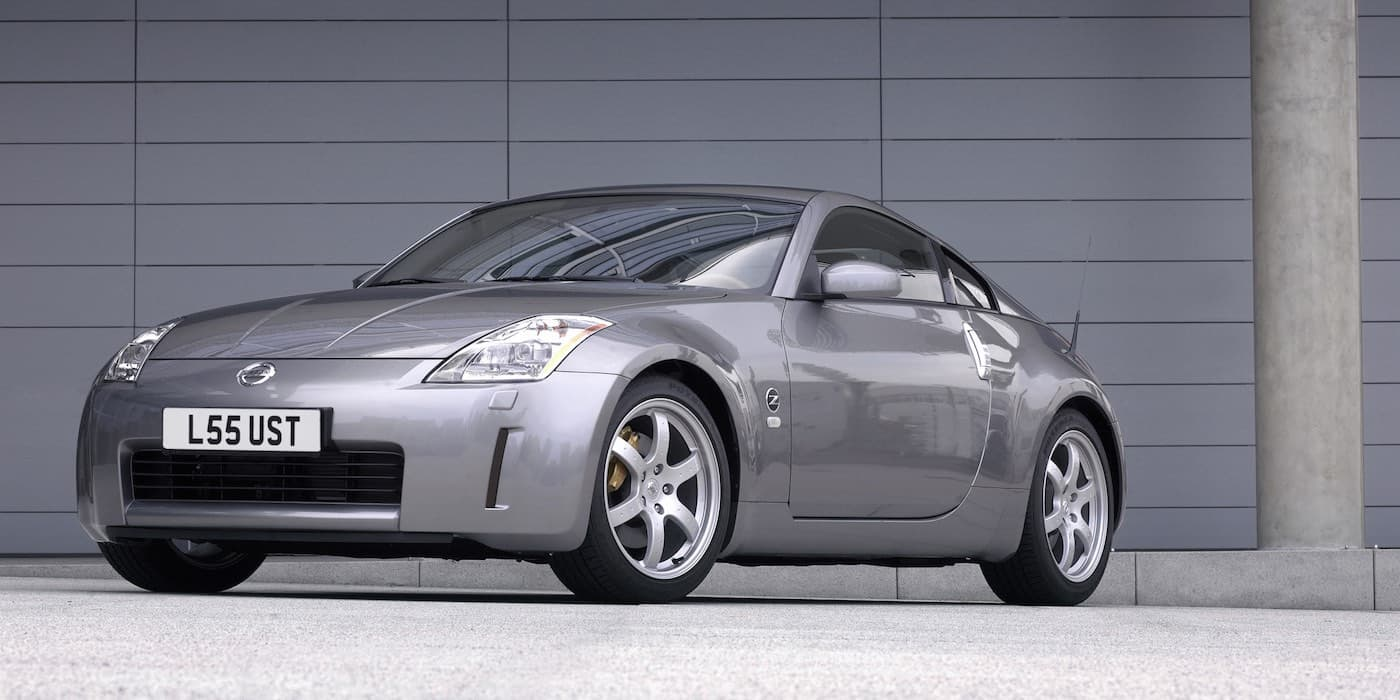 The Best Used V6 Cars For Under 10 000 The Car Expert