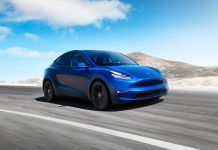 Tesla Model Y - front | The Car Expert