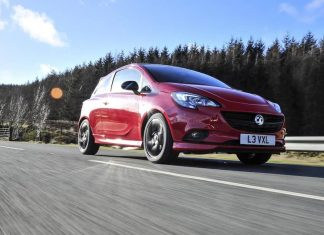 Vauxhall Corsa 2017 - ratings and reviews | The Car Expert