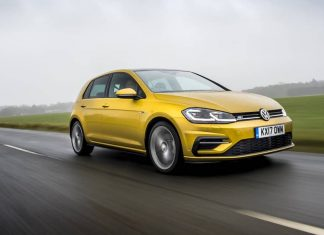 Volkswagen Golf 2017 - ratings and reviews | The Car Expert