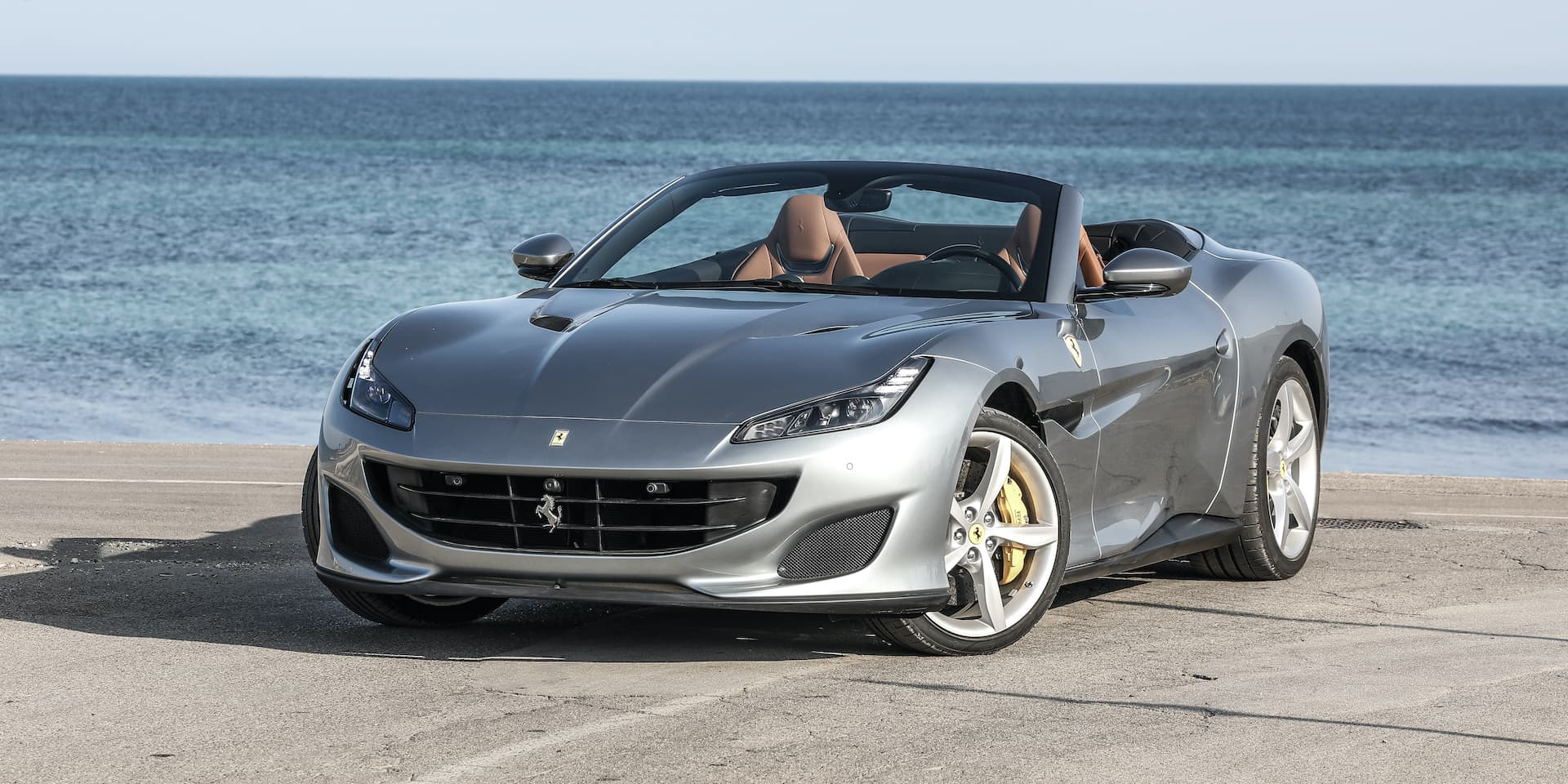 Ferrari Portofino (2018 onwards) Expert Rating