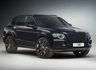Bentley Bentayga Design Edition The Car Expert