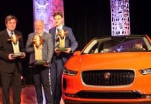 Jaguar I-Pace World Car of the Year The Car Expert