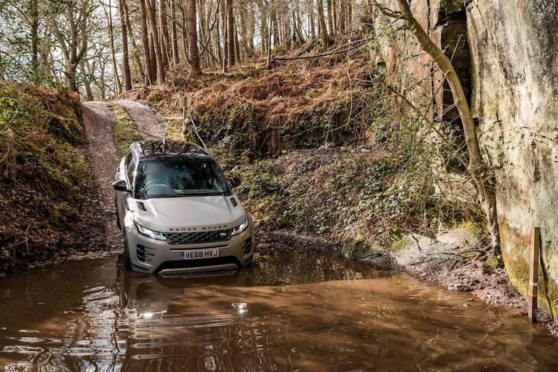 Range Rover Evoque review 4