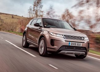 2019 Land Rover Range Rover Evoque review | The Car Expert