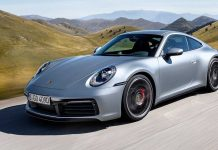 2019 Porsche 911 (992) ratings and reviews | The Car Expert