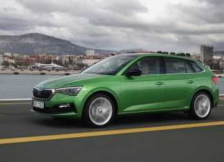 2019 Skoda Scala review wallpaper   The Car Expert
