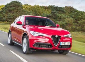 Alfa Romeo Stelvio (2017 - ) ratings and reviews | The Car Expert