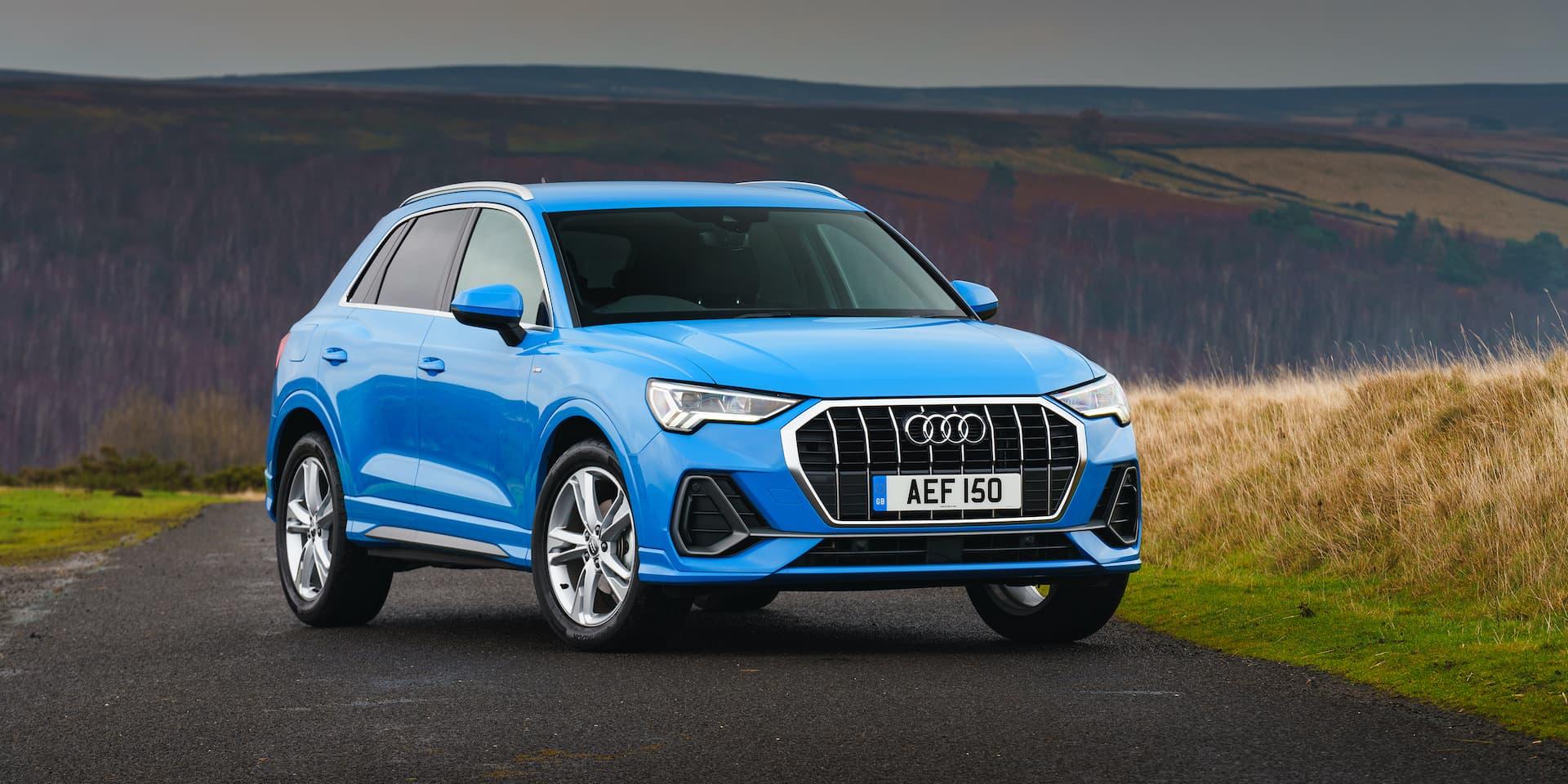 Audi Q3 (2018 onwards) Expert Rating