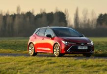 Toyota Corolla hatch (2019) ratings and reviews   The Car Expert