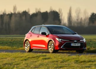 Toyota Corolla hatch (2019) ratings and reviews | The Car Expert