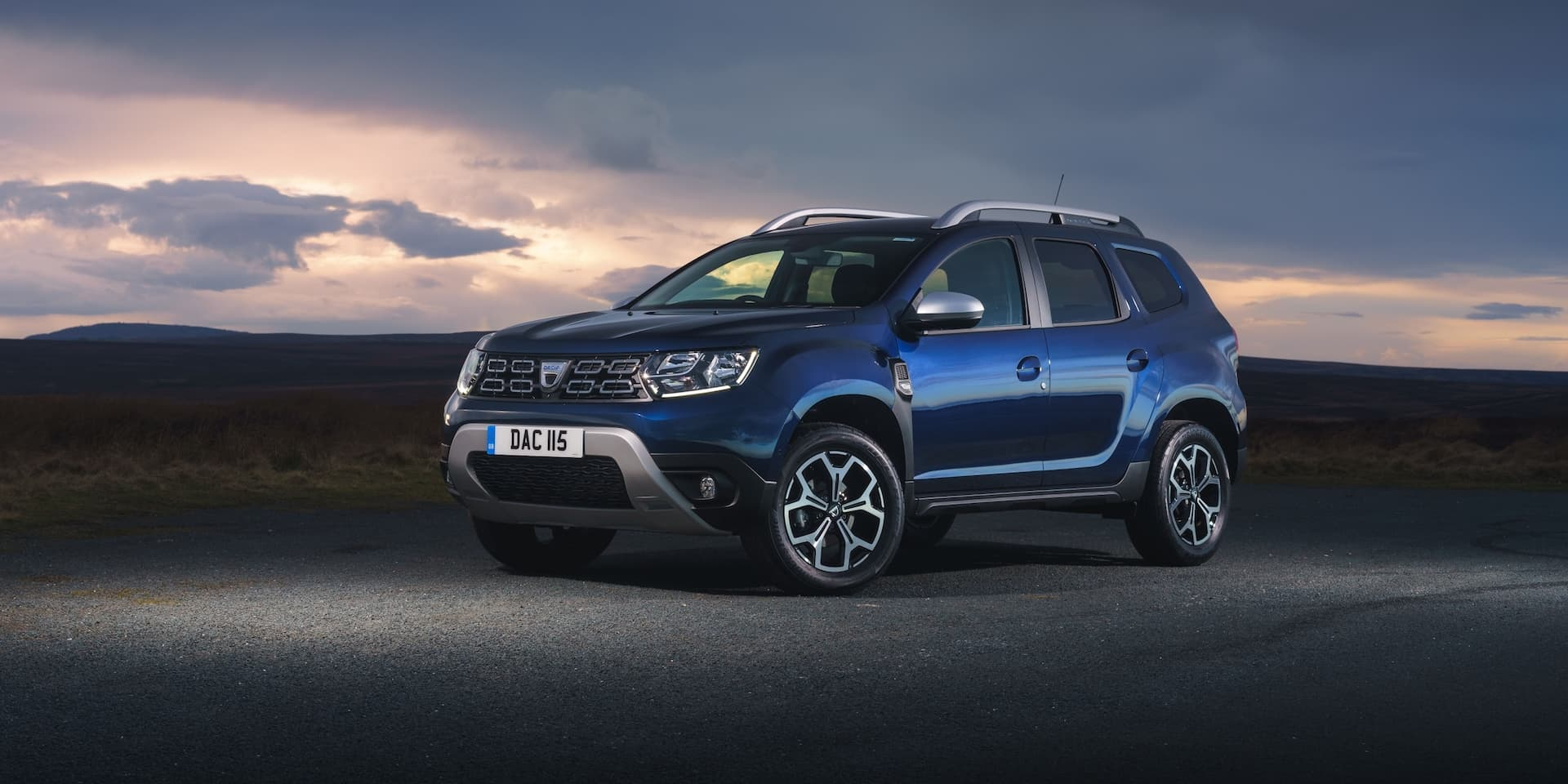 Dacia Duster (2018 - present) Expert Rating