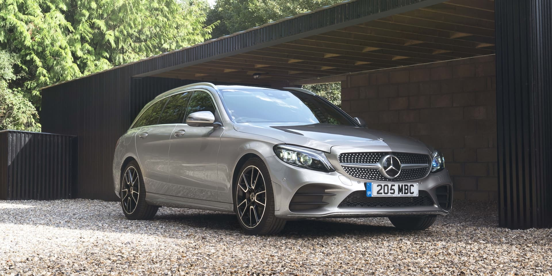 Mercedes-Benz C-Class (2014 onwards) Expert Rating
