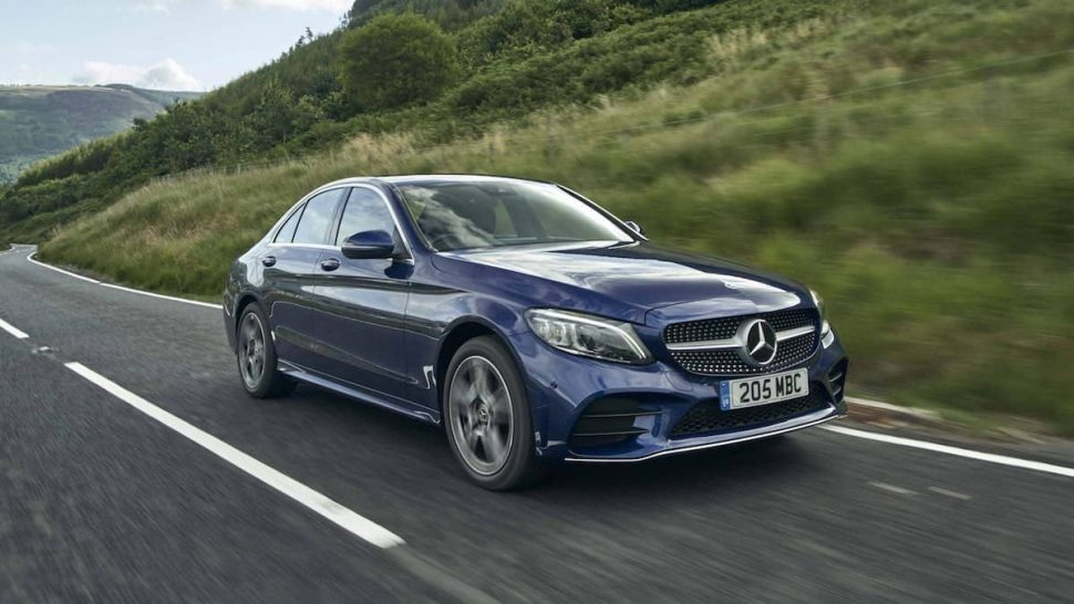 Mercedes-Benz C-Class (2018) ratings and reviews | The Car Expert
