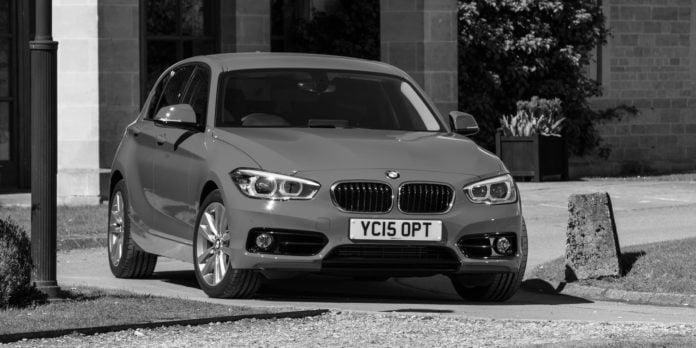 BMW 1 Series (2011 – 2019)