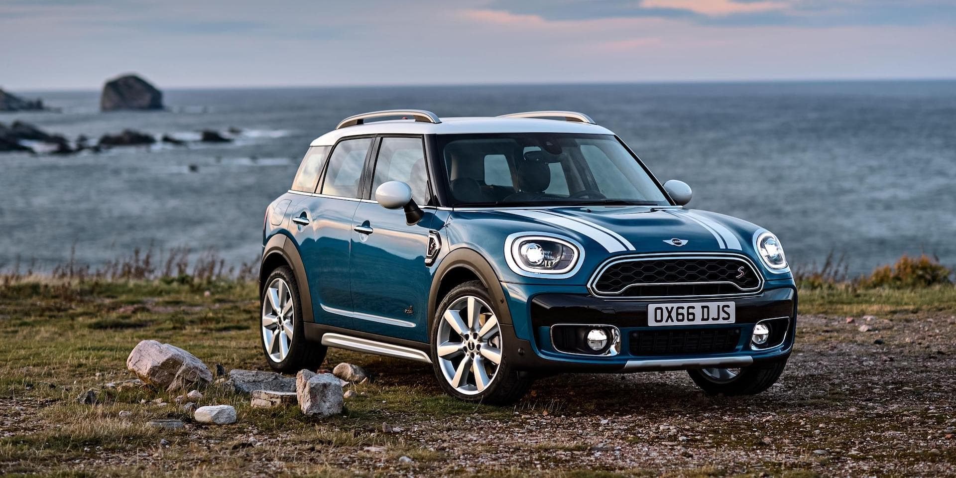 Mini Countryman (2017 onwards) Expert Rating | The Car Expert