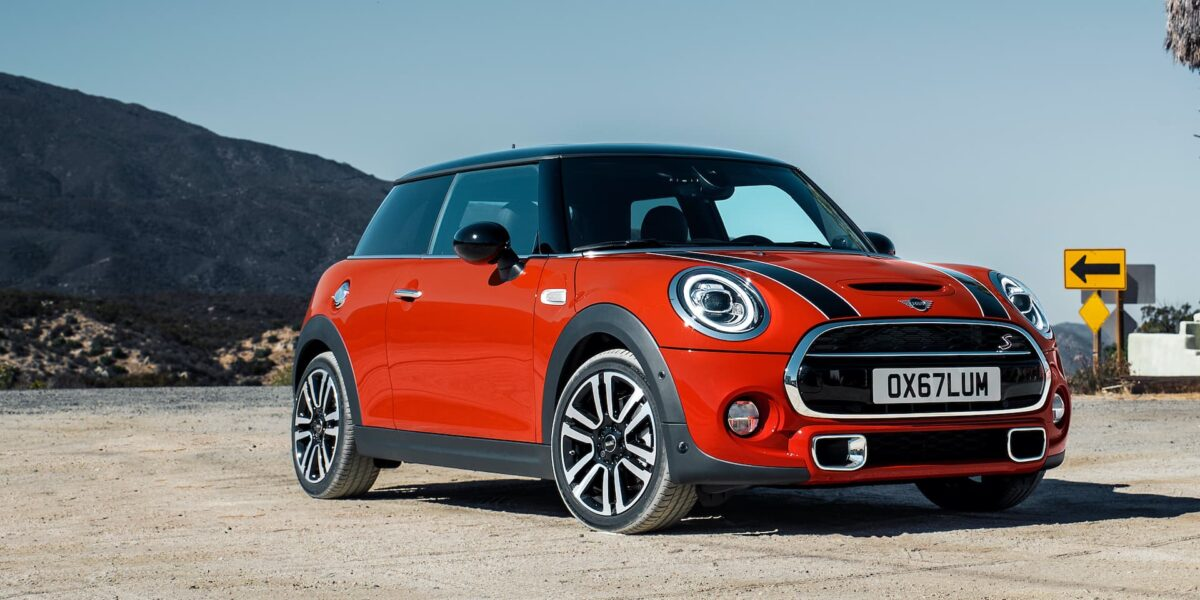 Mini hatch (2014 onwards) – Expert Rating