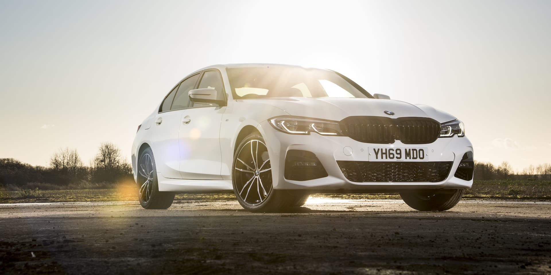 BMW 3 Series (2019 onwards) – Expert Rating