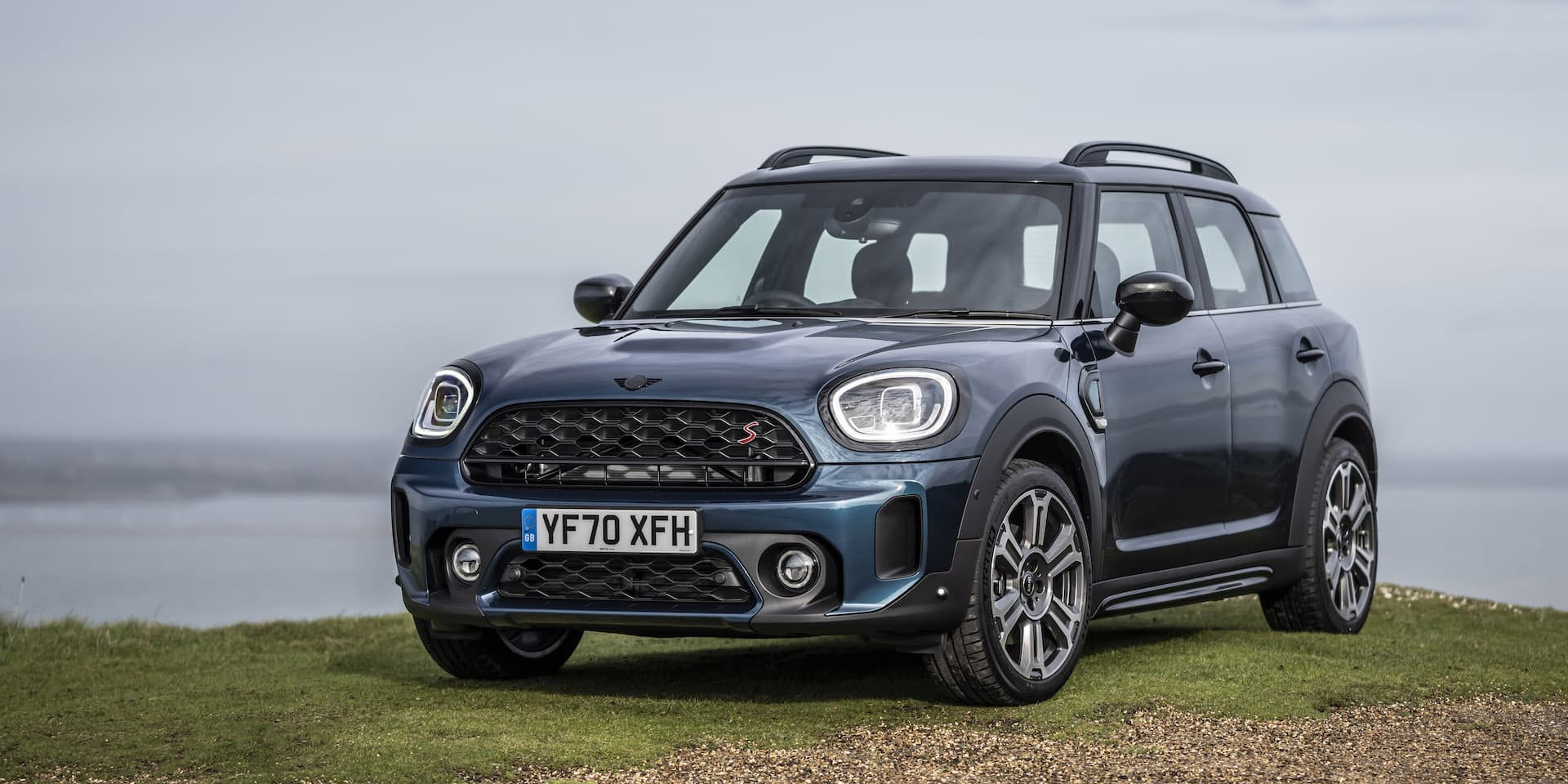 Mini Countryman (2017 onwards) Boardwalk Edition – Expert Rating