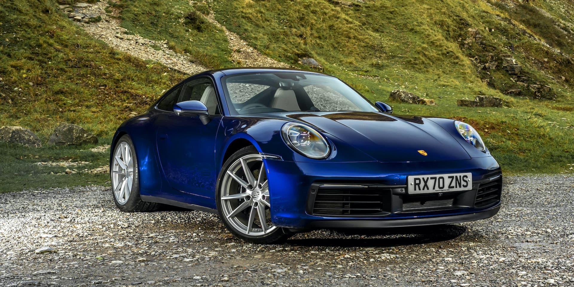 Porsche 911 (2019 onwards) Expert Rating