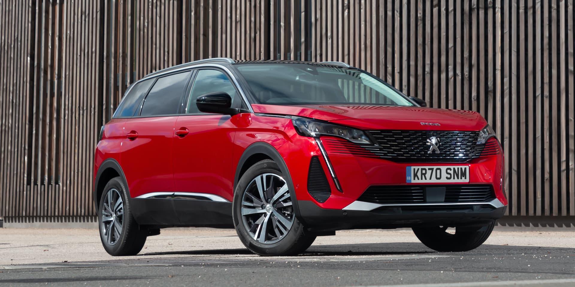 Peugeot 3008 facelift (2021) – Expert Rating