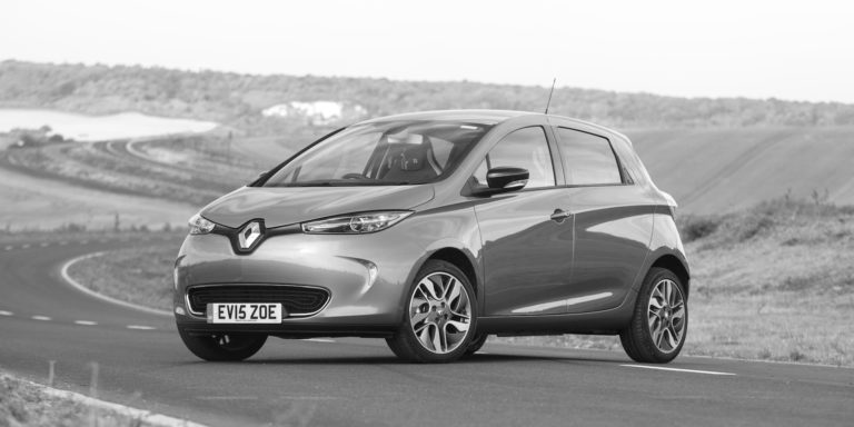 Renault Zoe (2013 – 2019)