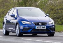SEAT Leon (2012-2019) ratings and reviews | The Car Expert