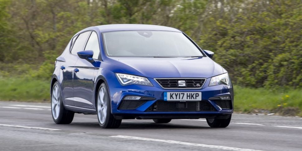 SEAT Leon (2012-2019) ratings and reviews   The Car Expert
