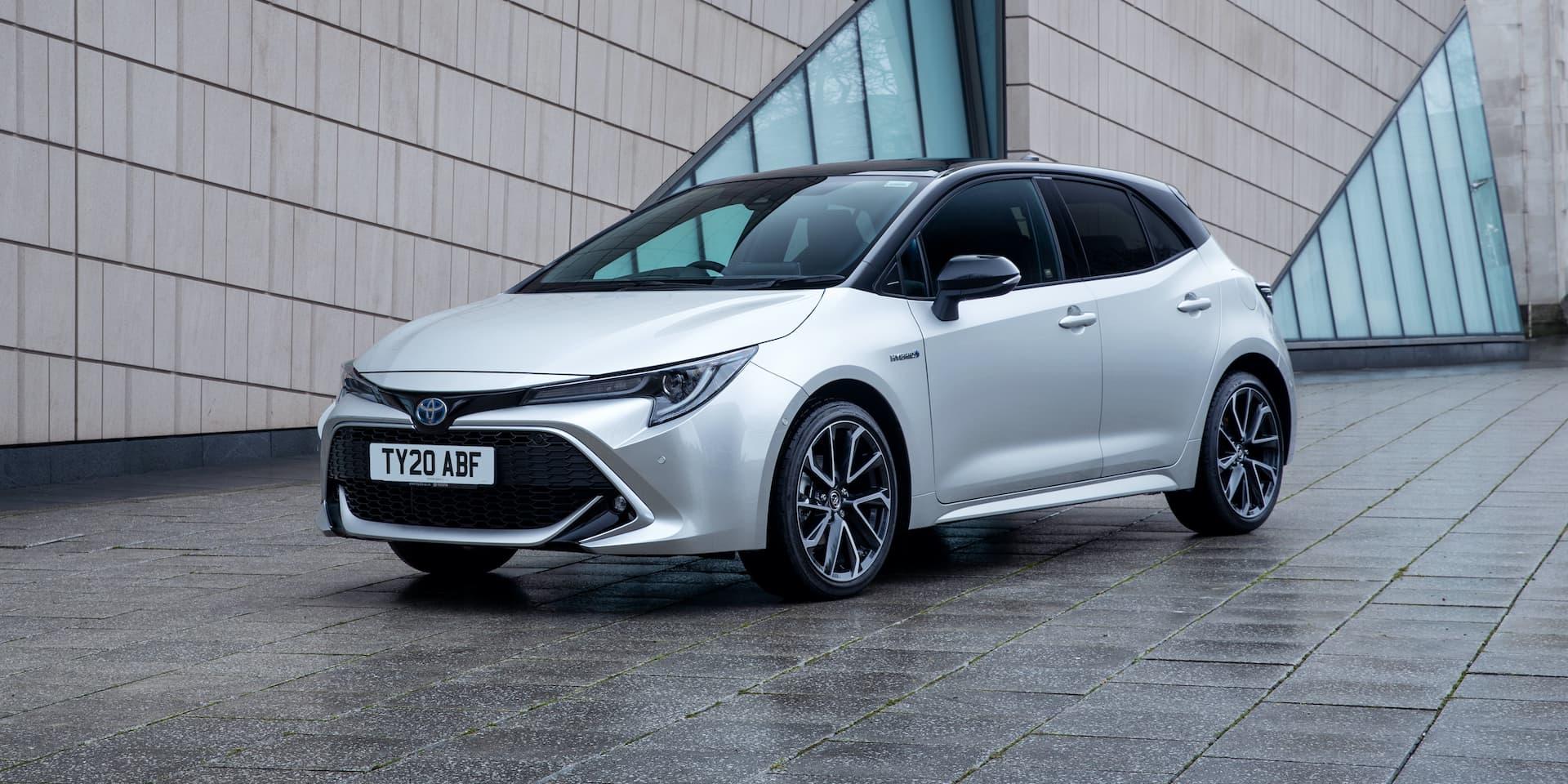 Toyota Corolla (2019 onwards) Expert Rating