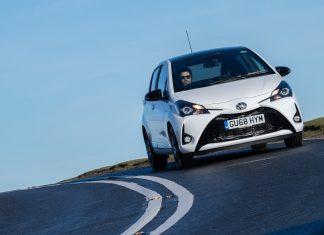 Toyota Yaris GR Sport test drive (2019) | The Car Expert