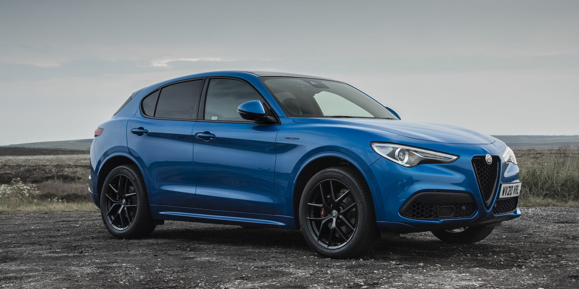Alfa Romeo Stelvio (2017 onwards) – Expert Rating