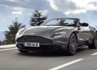 Aston Martin DB11 (2016 - present) ratings and reviews | The Car Expert
