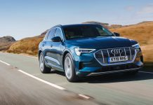 2019 Audi e-tron test drive wallpaper | The Car Expert