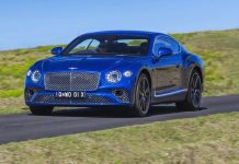 Bentley Continental GT (2018 - present) ratings and reviews | The Car Expert