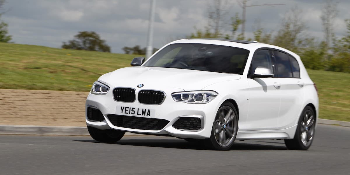 BMW 1 Series (2015-2019) ratings and reviews | The Car Expert