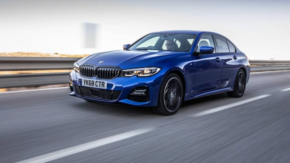 BMW 3 Series (2019) ratings and reviews | The Car Expert